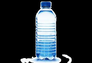 Baby size in week 18: Small Bottle of water